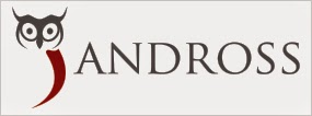 novo Logo Andross